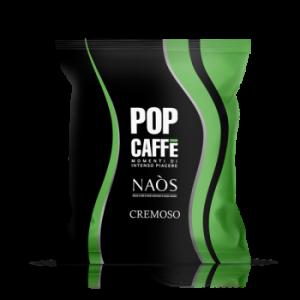 """Capsula POP Caffè Naòs """"Cremoso"""""""