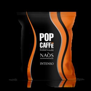 """Capsula POP Caffè Naòs """"Intenso"""""""